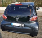 Toyota Aygo 1.