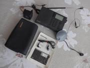 Tragbare Radio