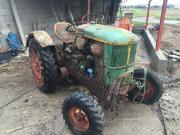 Traktor Deutz 15