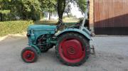 Traktor Hanomag R