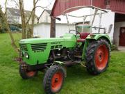 Traktor Klöckner-Humboldt-