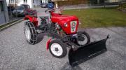 Traktor Lindner LW