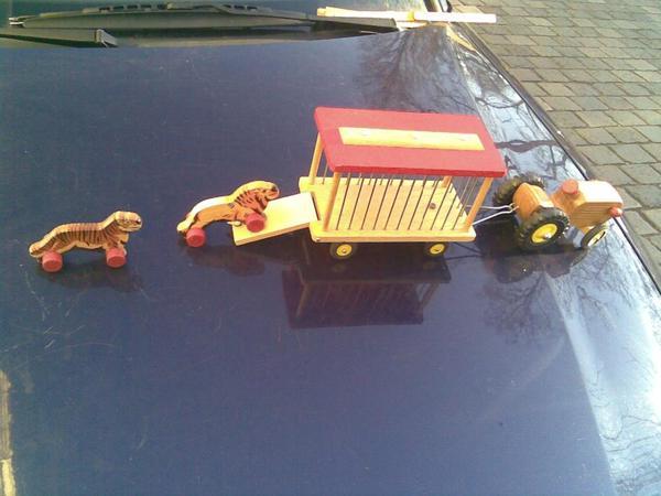 Spielzeug traktor kaufen gebraucht und günstig