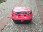Transportbox pink