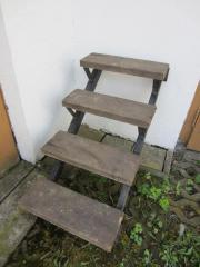 Treppe stabil