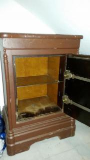tresor haushalt m bel gebraucht und neu kaufen. Black Bedroom Furniture Sets. Home Design Ideas