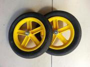 Tretroller-Reifen
