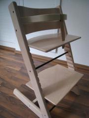 Tripp Trapp Kinderhochstuhl von Stokke Kinderstuhl Tripp Trapp von Stokke. Der Stuhl ist ca. 10 Jahre alt und von einem Kind benutzt worden ... 60,- D-63225Langen Heute, 10:54 Uhr, Langen - Tripp Trapp Kinderhochstuhl von Stokke Kinderstuhl Tripp Trapp von Stokke. Der Stuhl ist ca. 10 Jahre alt und von einem Kind benutzt worden