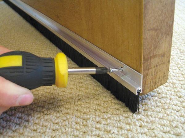 t rb rste t rbesen dichtb rste b rstenleiste b rstendichtung in solingen t ren zargen. Black Bedroom Furniture Sets. Home Design Ideas