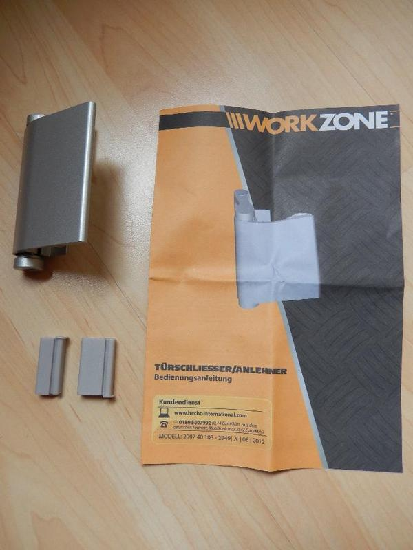 workzone kaufen gebraucht und g nstig. Black Bedroom Furniture Sets. Home Design Ideas