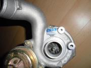 Turbolader Audi S4