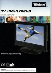 TV+DVD 39cm(