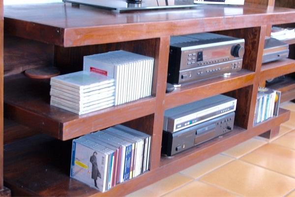 phono regal kaufen gebraucht und g nstig. Black Bedroom Furniture Sets. Home Design Ideas