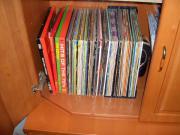Über 100 LP`
