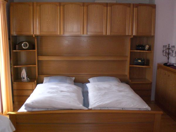 berbau bett in altenmarkt schr nke sonstige schlafzimmerm bel kaufen und verkaufen ber. Black Bedroom Furniture Sets. Home Design Ideas