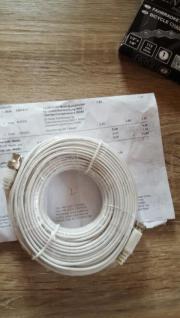 Überwachungs kabel
