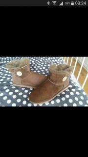 UGG boots Größe