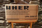 Uher UPA 3000