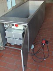 Ultraschall Reinigungsgerät, Profi-