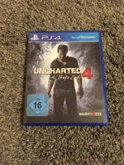 Uncharted 4 A