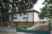 Ungarn: Gemütliches Haus