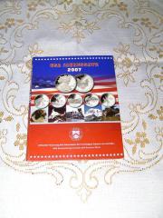 USA Jahressatz 2007