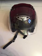 Uvex Jet 100