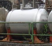 VA Weintank Wassertank