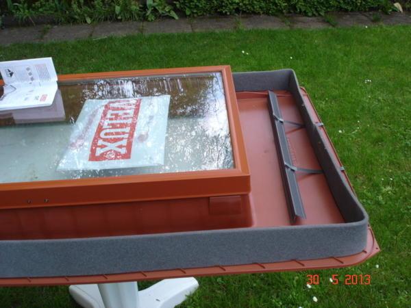 velux gvt dachfenster neu in r sselsheim fenster. Black Bedroom Furniture Sets. Home Design Ideas