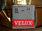 Velux Hitzeschutz-Markise