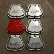 Ventildeckel BMW Lycoming