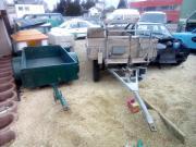 Verkäufe Traktor Pferde