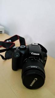 Verkauefe Digitalkamera Canon