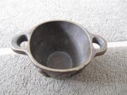 Verkaufe antike Bronze