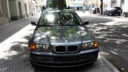 Verkaufe BMW 316i