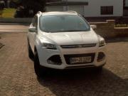 Verkaufe Ford Kuga