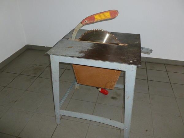 Kabeltrommel Holz Hersteller ~ Verkaufe vollfunktionsfähige Tischkreissäge (für Holz oder Bau