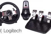 Verkaufe Logitech G27