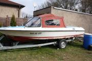 Verkaufe Lotosboot Bj