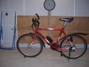 Verkaufe Mountain Bike