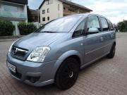 Verkaufe Opel Meriva