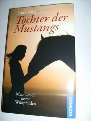 Verkaufe Pferdebuch Tochter