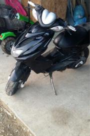 verkaufe Yamaha aerox