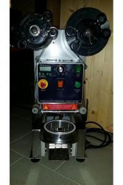 Versiegelungsmaschine für Getränke