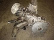 Vespa PK50S Motor