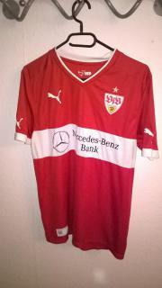 VfB Stuttgart Trikot