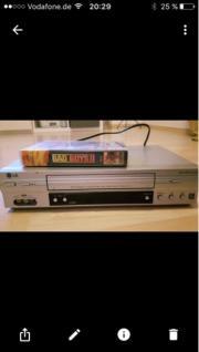 VHS Recorder