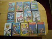 Videokassetten Kinder