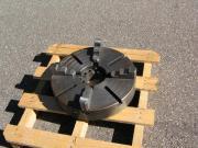 Vierbacken-Planscheibe 500mm