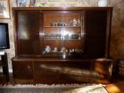Vintage Wohnzimmerschrank